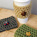 Quick Gift Coffee Cozy pattern