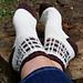 Easy Peasy Plaid Socks pattern