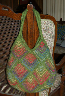 Syncopation bag chair