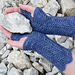 River Stones Wristlets pattern