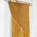 Dandelion Drops Wall Hanging pattern