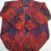 Mitered Diamond Jacket pattern