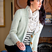 Fable Cardigan pattern