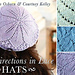 Medallion Crown Hat pattern