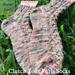 Clutch Your Purls Socks pattern