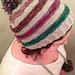 Taryn Hat pattern