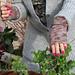 Elegant Fingerless Gloves pattern