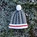 Tiny Lumberjack Hat pattern
