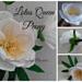 Lotus Queen Peony pattern