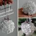 Japanese Snowball Viburnum pattern