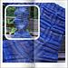 Ecken und Kanten pattern