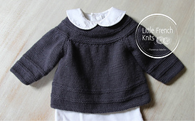 Little French Knits