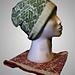 Rubus Hat and Headband pattern
