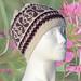 Chamerion Hat pattern