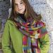 Modern Quilt Wrap pattern
