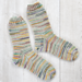 Simple Pleasures Socks pattern