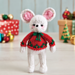 Noelle Mouse pattern