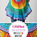 Kids Rainbow Mandala Waistcoat pattern