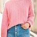 Amalfi Ribbed Sweater pattern