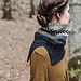 Laurel Cowl and Cozy pattern