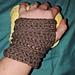 Fingerless Gloves/Cuff pattern
