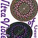 Ultraviolet of Change pattern