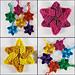 Woven Stars pattern