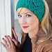 Easiest Headwrap EVER pattern