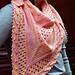 Elara Shawl pattern