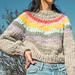 No Sweat Sweater pattern