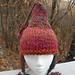 Easy Pixie Ear Flap Hat pattern