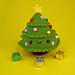 Christmas Tree Ami pattern