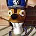 Chase Inspired Paw Patrol Hat pattern