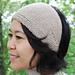 Driftwood Headband pattern