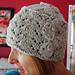 Filligreefairy hat pattern