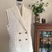 Basket Stitch Waistcoat pattern