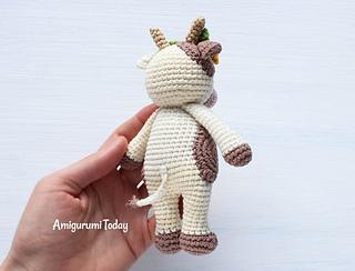Amigurumi Today - Free amigurumi patterns and amigurumi tutorials | 244x320