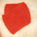 Drop Stitch Snood pattern