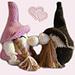 Pinky Gnome pattern