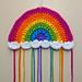 Five-One-Eight Rainbow pattern