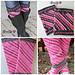 Vortex - Boot Cuffs & Leg Warmers pattern