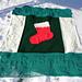 119 Christmas Stocking pattern
