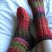 So Simple Sport Socks pattern