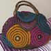 Hoopla Bag pattern