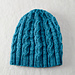One Eleven Hat pattern