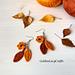 Fall Earrings pattern