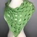 Loom Knit Rolling Waves Cowl pattern