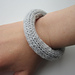Gebreide Bangle pattern