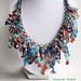 Chain Reaction Necklace pattern