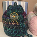 Backpack of Tiny Dreams pattern